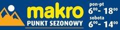 Zwiastun zbliżającego się sezonu letniego – Sezonowy Punkt MAKRO w Lesku już otwarty!