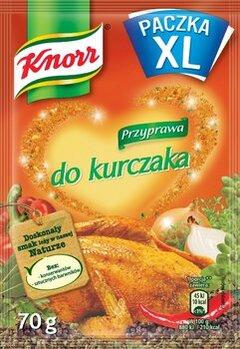 Zdjęcie: Duże czy małe? Ulubione przyprawy Knorr w nowych formatach
