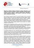Zmiany dyrektyw odpadowych UE - stanowisko PZPTS