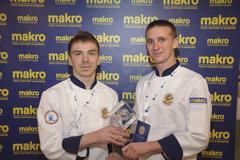 Uczniowie z Wrocławia i Warszawy zgotowali sobie sukces - wyniki 6. edycji ogólnopolskiego konkursu kulinarnego