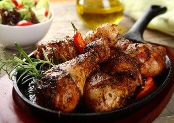 Zdjęcie: Pieczone mięsa - idealne na chłodniejsze dni