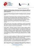 Stanowisko PZPTS w  sprawie zmian przepisów UE dotyczących torebek foliowych