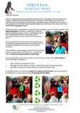 Program edukacyjny dla uczniów klas I-III