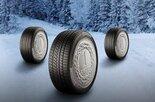 Wygraj komplet opon zimowych Continental za złotówkę!