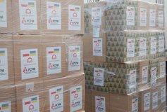 MAKRO zrealizowało zamówienie na produkcję paczek z pomocą humanitarną dla wschodniej Ukrainy
