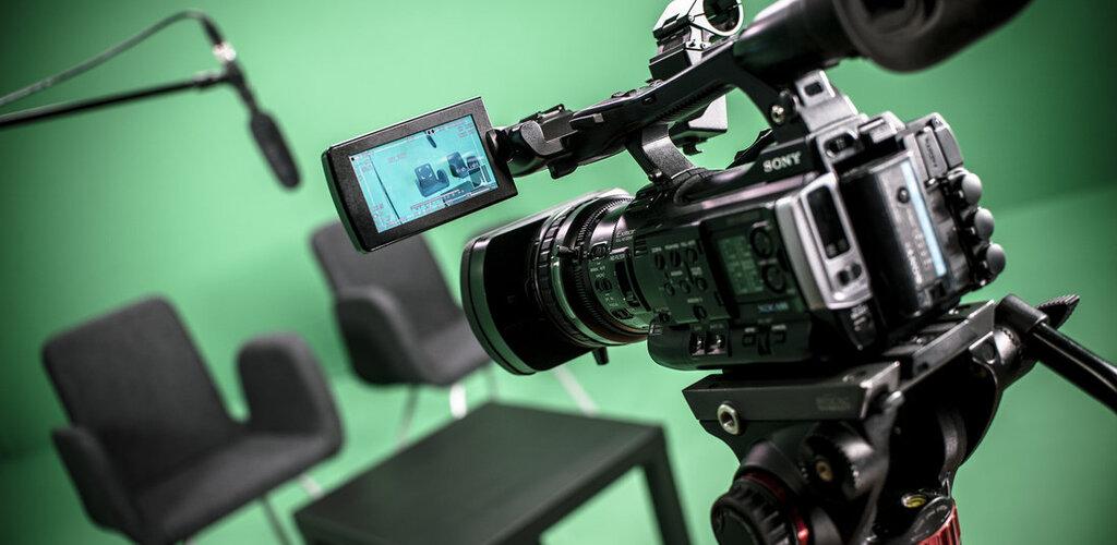 infoWire.pl uruchamia własne studio telewizyjne