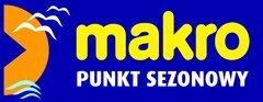 Sezonowy Punkt MAKRO we Władysławowie już otwarty!