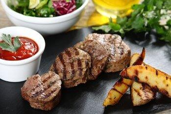 Zdjęcie: Stek… porad na temat pysznych steków z grilla