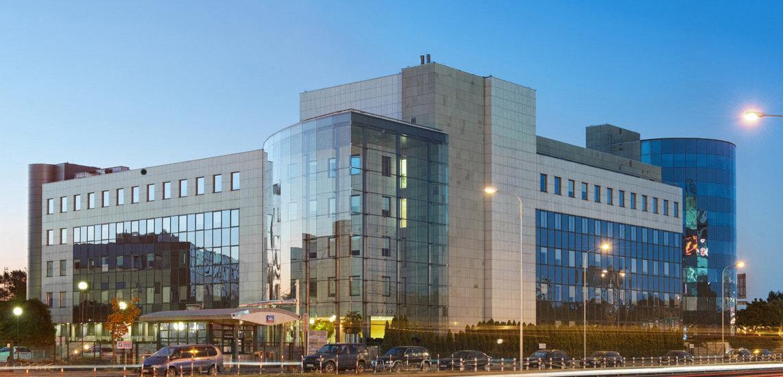 Przedłużenie umowy najmu w Jerozolimskie Business Park