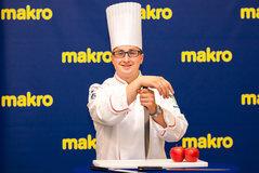 Piotr Kuziela i Bartosz Peter reprezentantami Polski w konkursie Global Chef