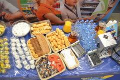 """Akcja śniadaniowa w ramach programu """"Razem w biznesie"""""""