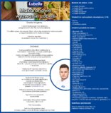 """Regulamin konkursu Lubella """"Makaronowe wyzwanie Lubelli i Piotra Ceranowicza na Światowy Dzień Makaronu"""""""