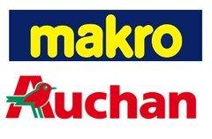 Współpraca zakupowa pomiędzy MAKRO i Auchan
