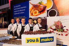 MAKRO partnerem drugiej polskiej edycji  żółtego przewodnika Gault & Millau