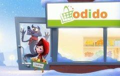 Rusza świąteczna kampania reklamowa sieci ODIDO