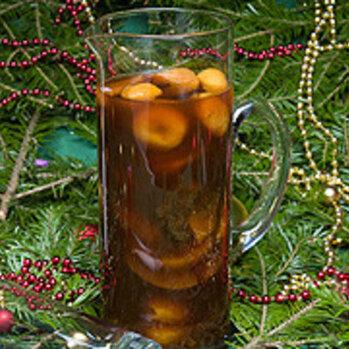 Zdjęcie: Suszone owoce  - aromatyczni bohaterowie świąt
