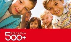 Program Rodzina 500+: wnioski przez strony internetowe, banki, pocztę, urzędy
