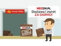 Poczta Polska i NEO24.PL: bezpłatne zwroty dla klientów w placówkach pocztowych