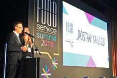 MAKRO partnerem głównym konferencji Food Service Summit 2016