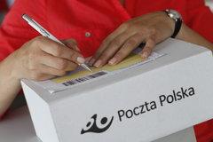 Poczta Polska z kontraktem na obsługę kurierską PWPW