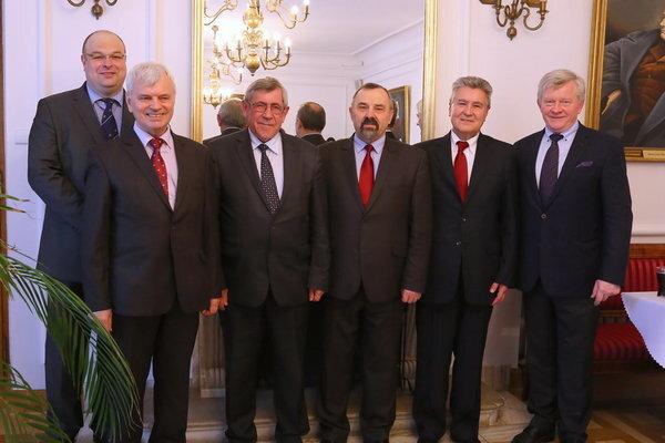 SGGW wybrała władze rektorskie na kadencję 2016–2020
