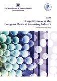 Analiza konkurencyjności przetwórców tworzyw sztucznych UE