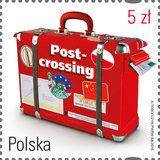 Poczta Polska wspiera akcję wymieniania pocztówek
