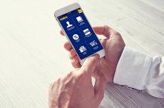 Nowa aplikacja mobilna MAKRO