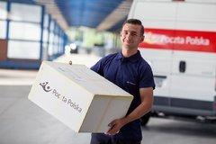 Poczta Polska: kupujący w internecie szybciej otrzymają swoje paczki