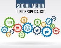 Poszukujemy osoby na stanowisko Junior SM Specialist / Social Media Specialist