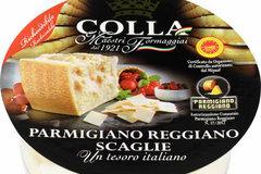 """Włoskie sery ,,Colla"""" na wyłączność w ofercie MAKRO"""