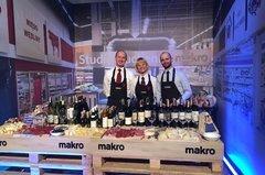 MAKRO partnerem produktowym gali Gault&Millau 2016