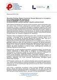 Projekt zmian dyrektyw odpadowych UE - stanowisko Związku