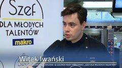 """Eksperci z programu ,,Szef dla Młodych Talentów"""" radzą, jak znaleźć pracę w branży gastronomicznej"""