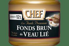 Francuskie bazy kulinarne marki CHEF w ofercie MAKRO