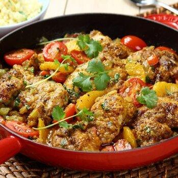 Zdjęcie: Dzień Pikantnych Potraw. Czosnek, chilli i tabasco, czyli ogień w kuchni!