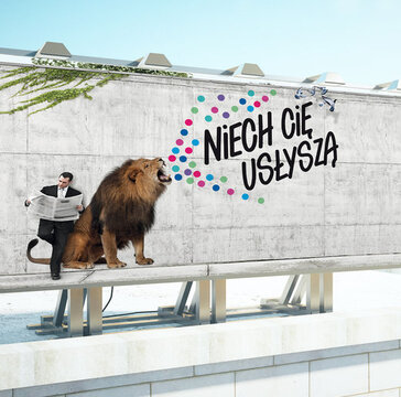 Netia: kampania reklamowa internetu za 1 zł przez rok dla małych firm