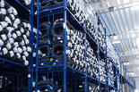 2014 - the year of growth for the tire industry - a summary of tire sales in Europe.