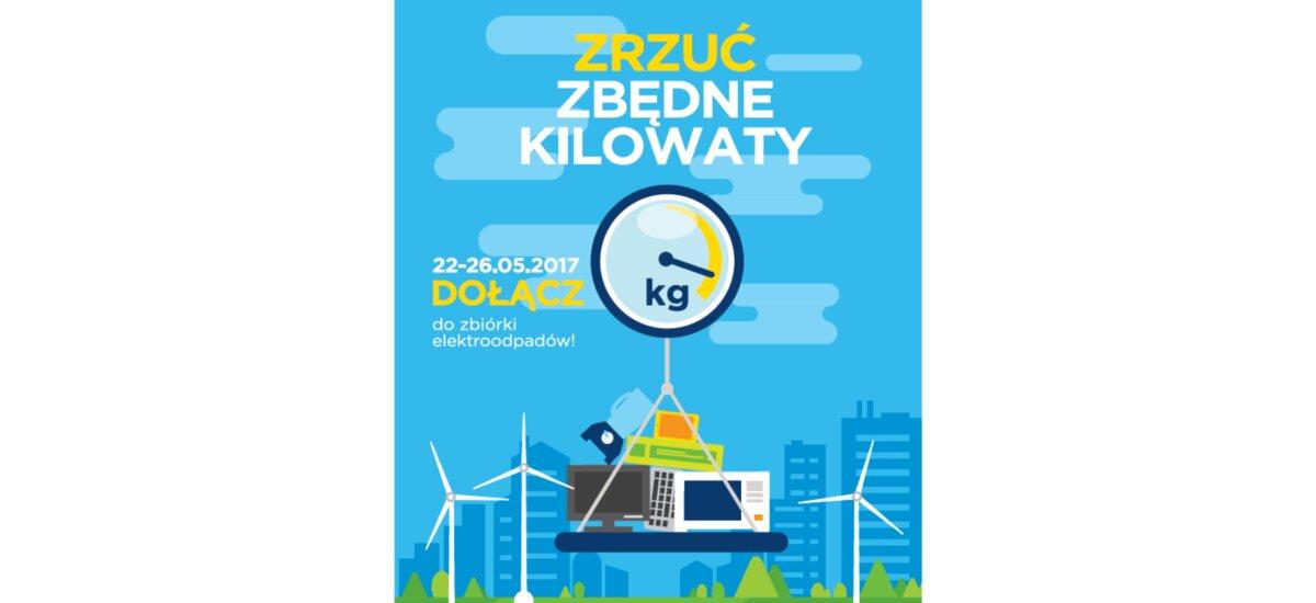 Zrzuć na wiosnę zbędne kilowaty