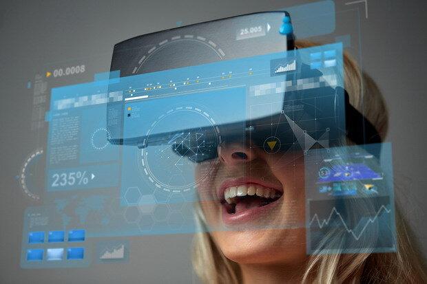 Nauka w wirtualnej rzeczywistości