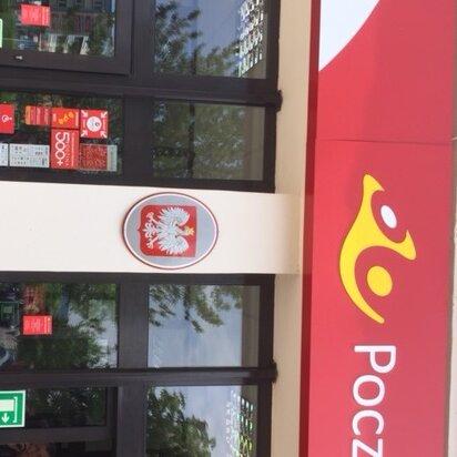 Silne państwo polskie wraca na pocztę