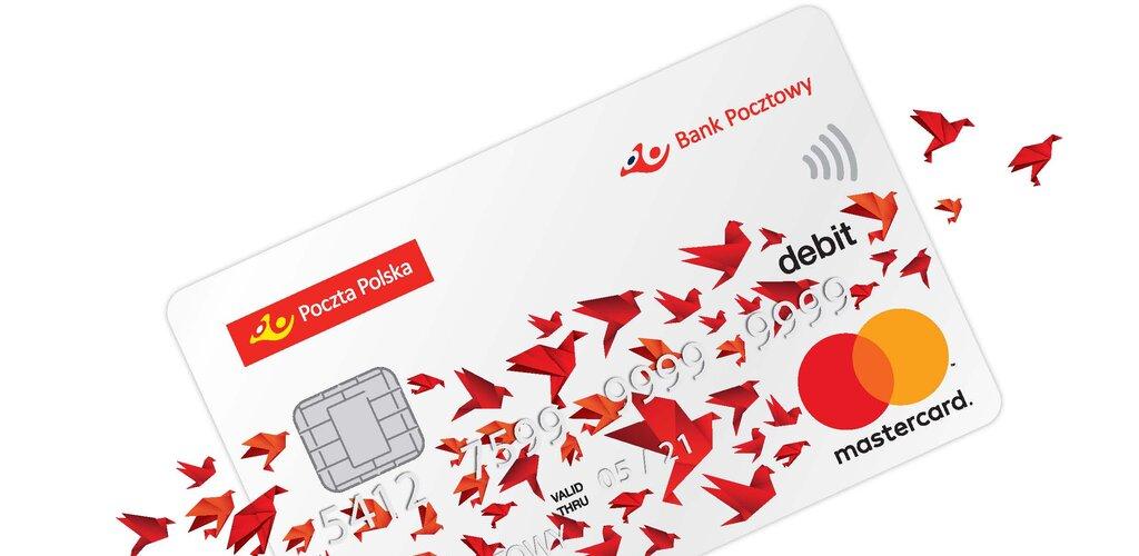 Poczta Polska i Bank Pocztowy razem na rzecz obrotu bezgotówkowego