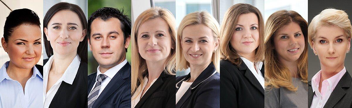 Awanse na stanowisko Associate i Associate Director  w Cushman & Wakefield