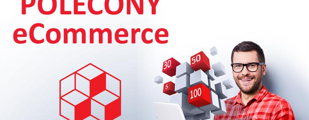 Nowy pakiet Polecony eCommerce w ofercie Poczty Polskiej