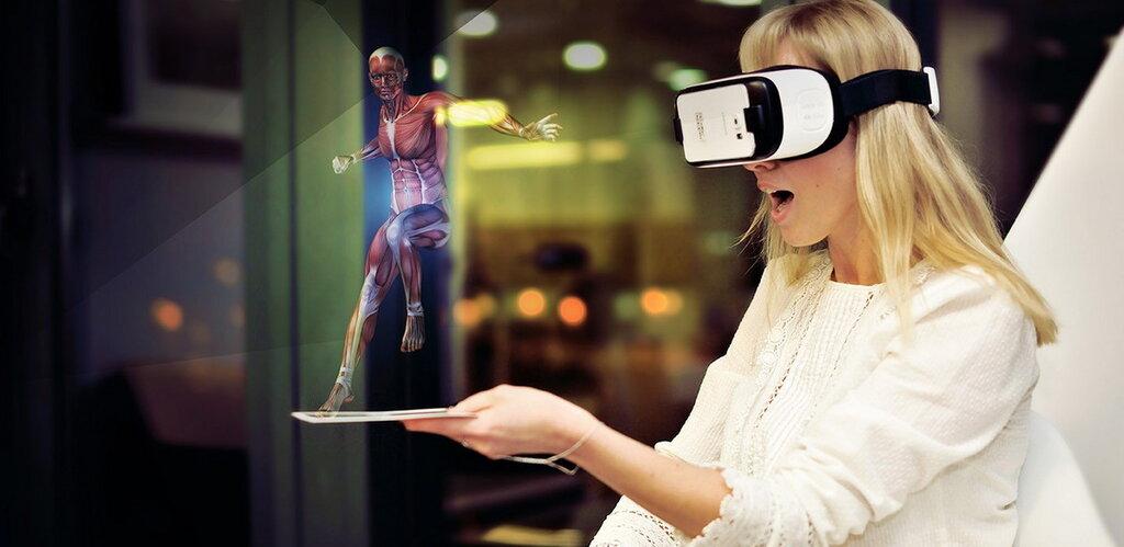 Sukces z natury: Wirtualna rzeczywistość, realne osiągnięcia