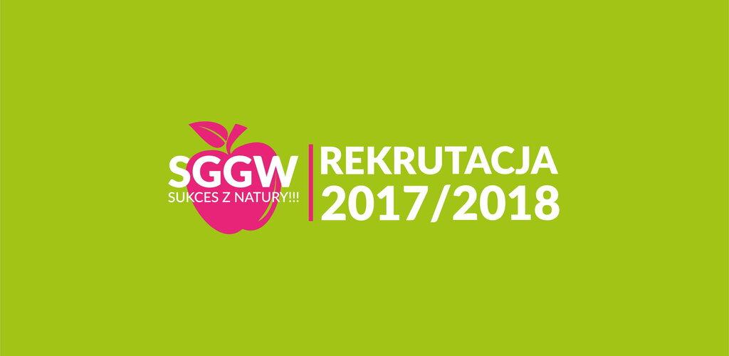 SGGW rozpoczęła rejestrację na studia