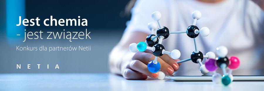 Rusza konkurs Netii na innowacyjne produkty z obszaru ICT