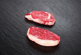 Wołowina marmurkowata w MAKRO Polska