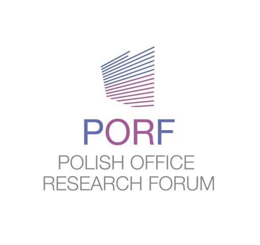 PORF opublikował dane dotyczące rynku biurowego w Warszawie za II kwartał 2017 roku
