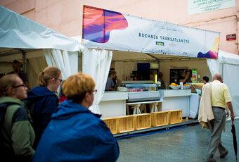 MAKRO Polska partnerem  Międzynarodowego Festiwalu Filmowego Transatlantyk